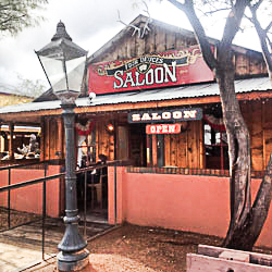 Four Deuces Saloon