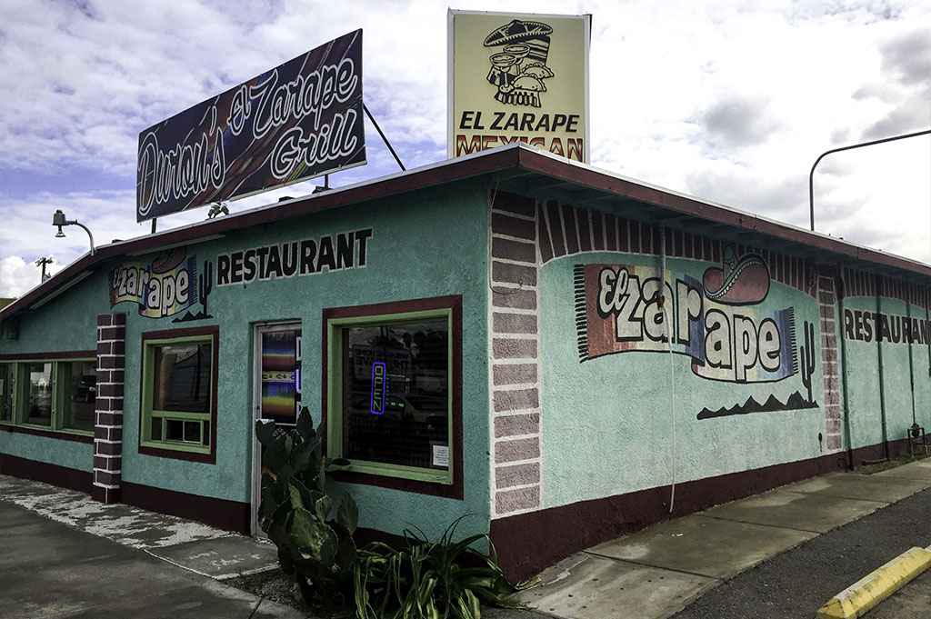 Duron El Zarape Grill Good Eats Local Travel 1024  Mike Puckett Photography (6 of 11)
