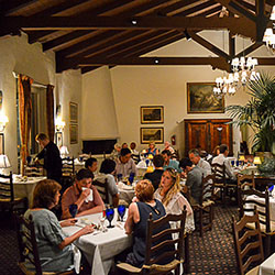 Arizona Inn Restaurant
