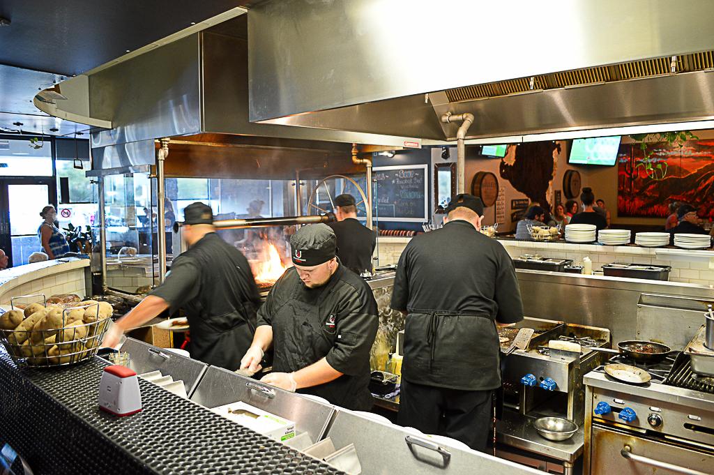 Horseshoe Grill Good Eats Tucson Arizona Mike Puckett SSW (8 of 37)