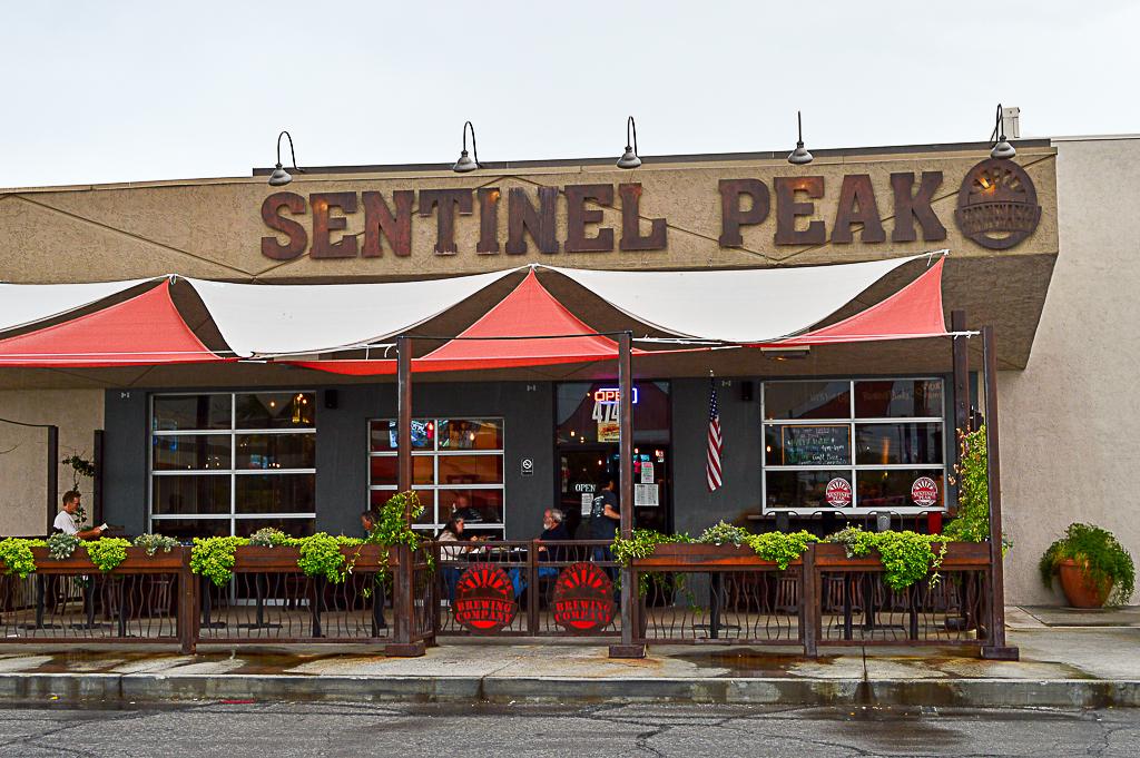 Sentinel Peak Brewing Company Good Eats Tucson Arizona Mike Puckett SSW (1 of 42)
