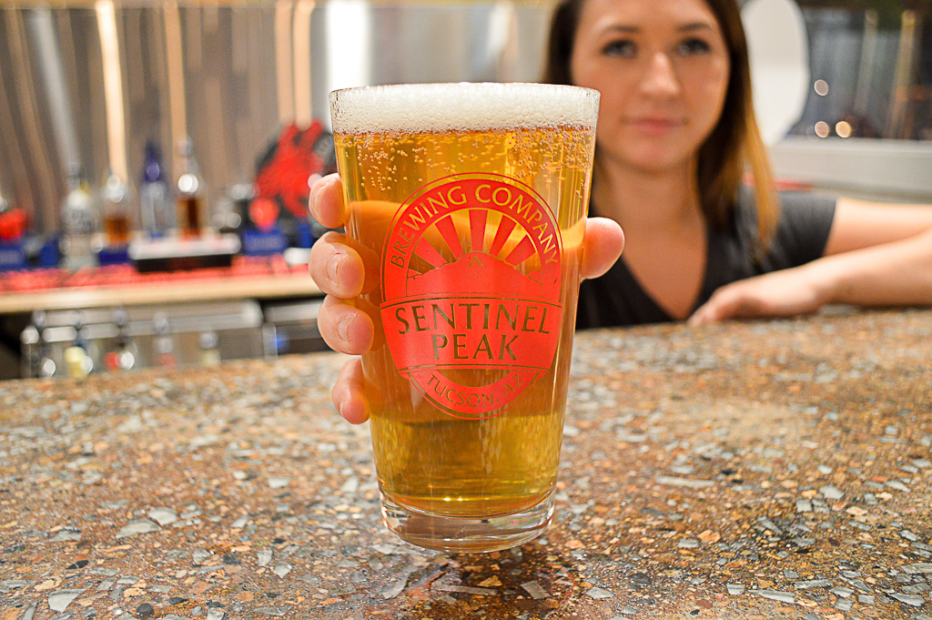 Sentinel Peak Brewing Company Good Eats Tucson Arizona Mike Puckett SSW (11 of 42)