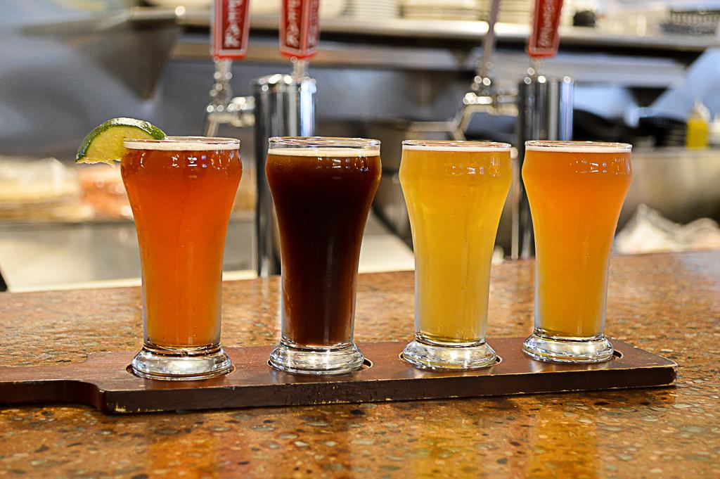 Sentinel Peak Brewing Company Good Eats Tucson Arizona Mike Puckett SSW (12 of 42)