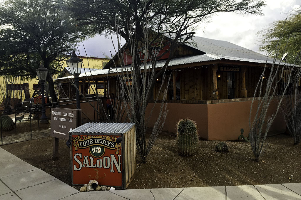 Tombstone Arizona Good Eats Local Travel 1024  Mike Puckett Photography (8 of 11)