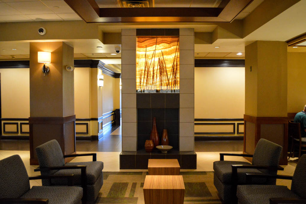 Hyatt Place Airport Good Eats Tucson Arizona Local Mike Puckett GW-3