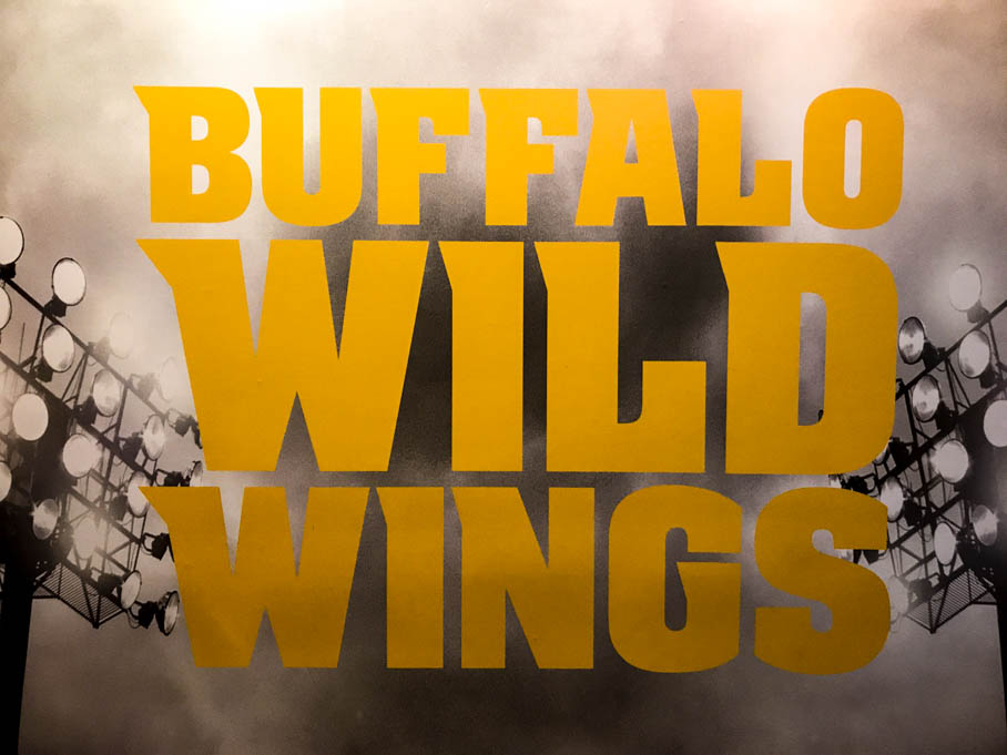 Buffalo Wild Wings Good Eats Tucson Arizona Local Mike Puckett GW-3