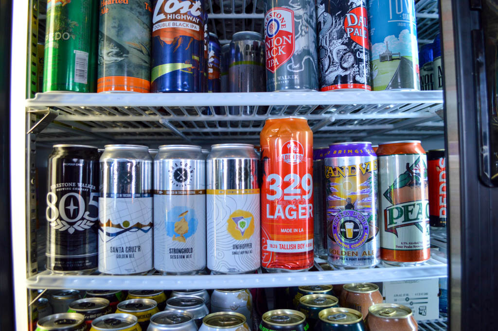 TallBoys Good Eats Tucson Arizona Local Mike Puckett GW-58