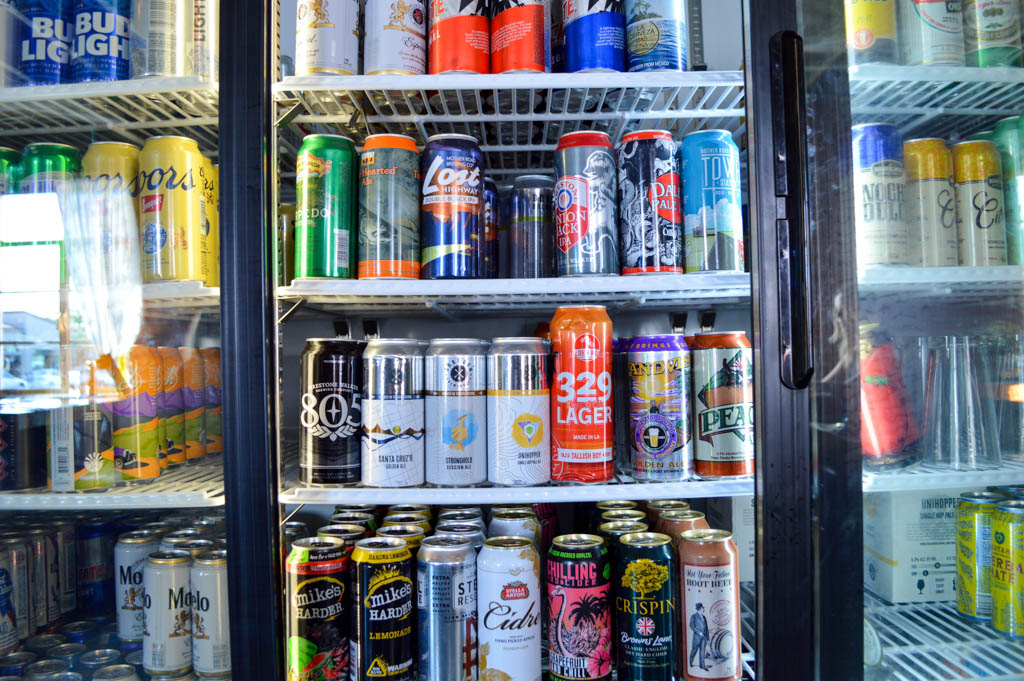 TallBoys Good Eats Tucson Arizona Local Mike Puckett GW-8